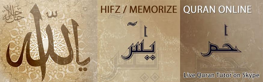 Quran Tutor Online